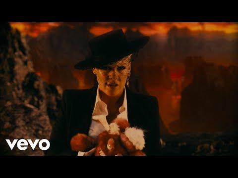 All I know so far – Pink lyrics