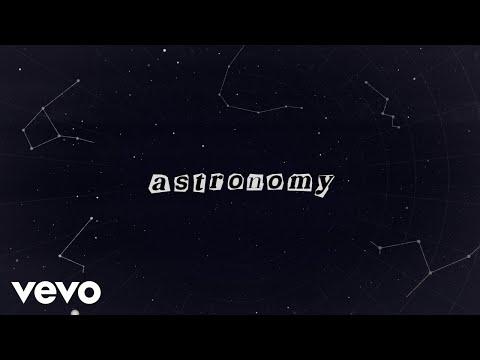 Astronomy – Conan Gray lyrics