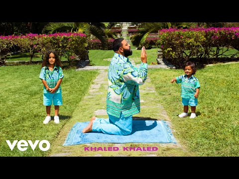 Big paper - Dj Khaled