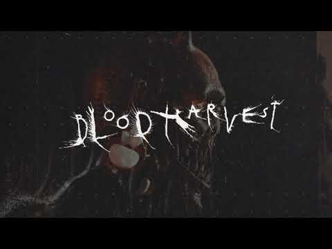 Blood harvest - Getter