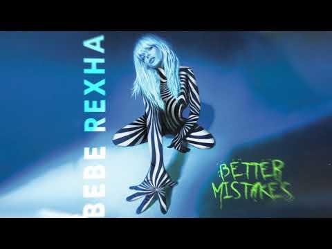 Empty – Bebe Rexha lyrics