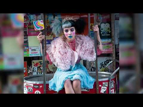 Eraser – Melanie Martinez lyrics