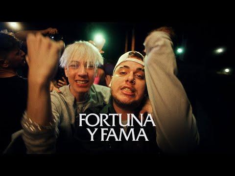 Fortuna y fama - Seven Kayne