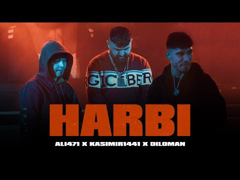 Harbi - ALI471
