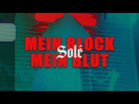 Mein block mein blut - Sole