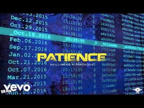 Patience - Skillibeng