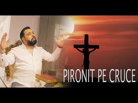 Pironit pe cruce – Florin Salam versuri