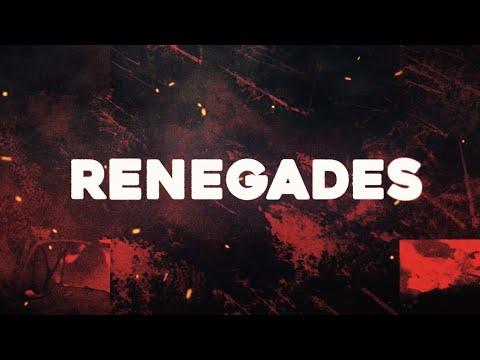 Renegades - One Ok Rock