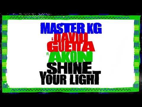 Shine your light – Master KG lyrics