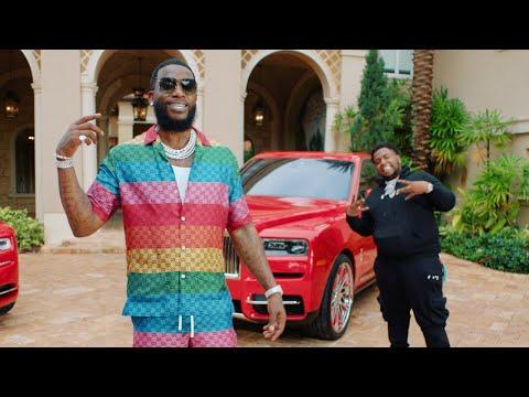 Shit crazy - Gucci Mane
