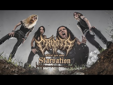 Starvation - Crypta