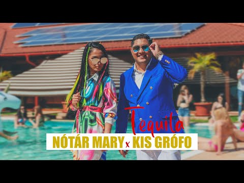 Tequila – Notar Mary dalszoveg