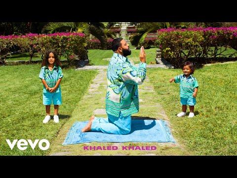 Thankful - Dj Khaled