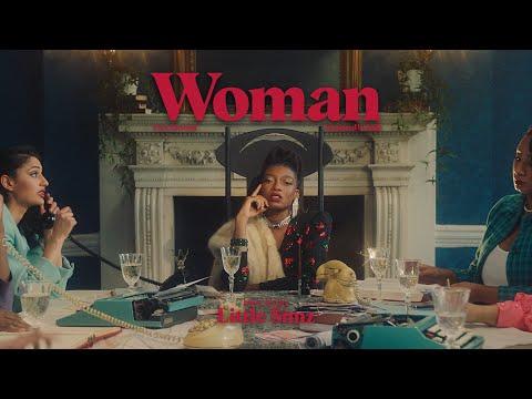 Woman - Little Simz