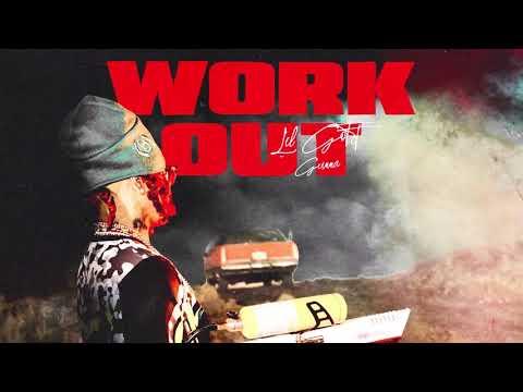 Work out – Lil Gotit lyrics