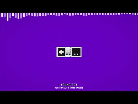Young boy – Chris Webby lyrics