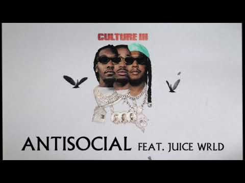 Antisocial – Migos lyrics