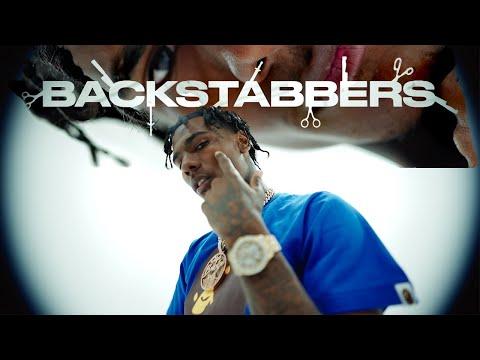 Backstabbers - Lil Rekk