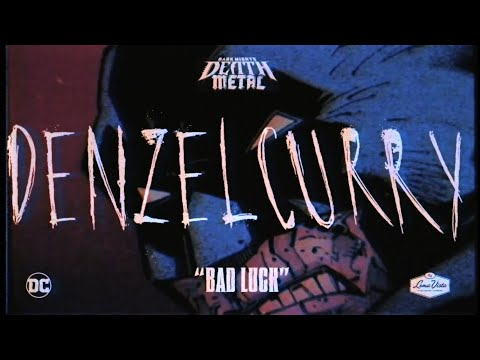 Bad luck - Denzel Curry