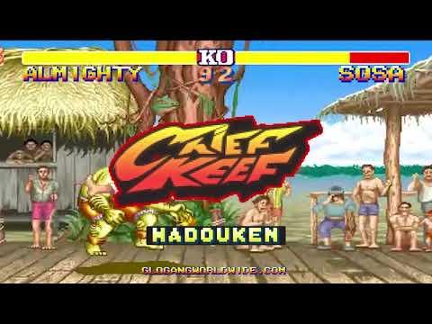 Hadouken – Chief Keef lyrics