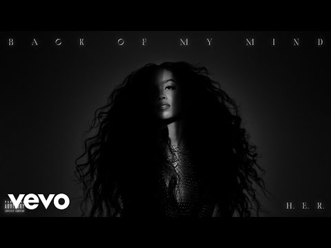 I can have it all – H.E.R. lyrics