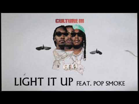 Light it up – Migos lyrics