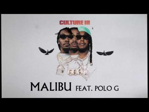 Malibu – Migos lyrics