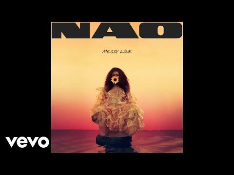 Messy love - Nao