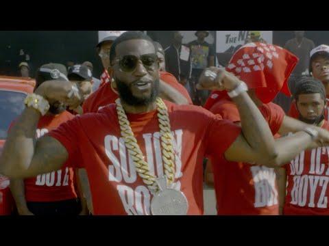 Posse on bouldercrest - Gucci Mane
