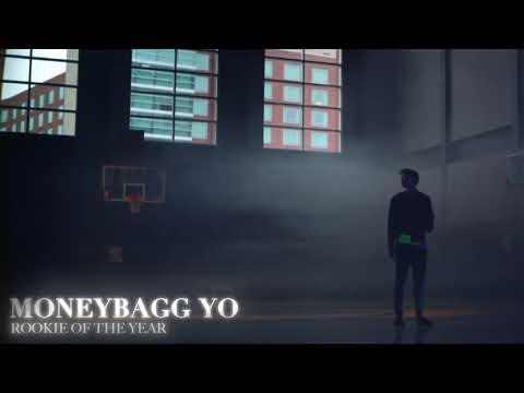Rookie of  the year – Moneybagg Yo lyrics
