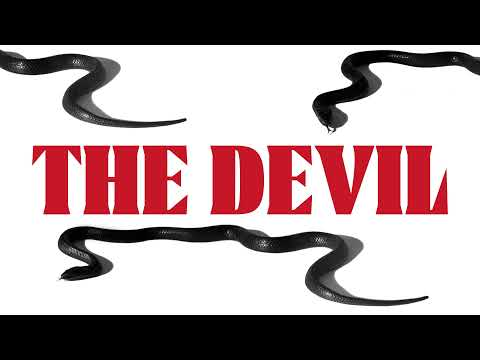 The devil – Banks lyrics