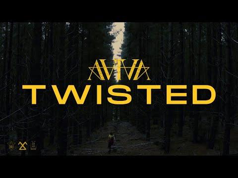 Twisted - Aviva