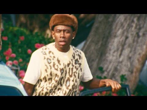 WUSYANAME - Tyler the Creator