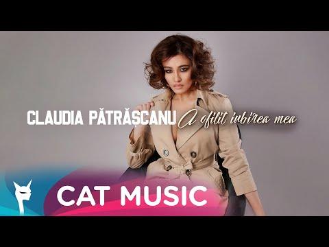 A ofilit iubirea mea - Claudia Patrascanu
