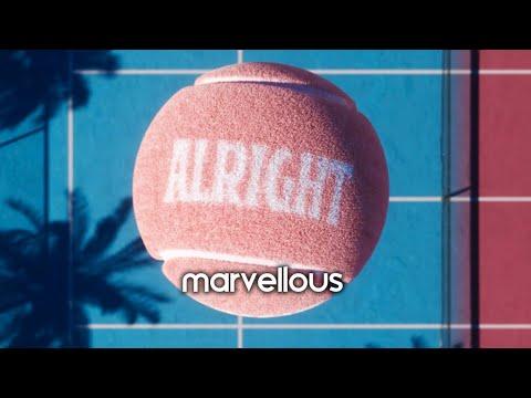Alright – HVME lyrics