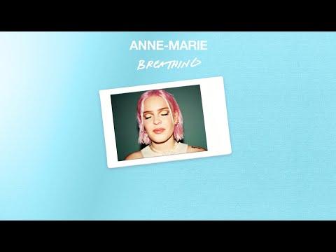 Breathing – Anne-Marie lyrics