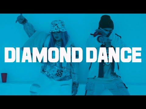 Diamond dance - AJ Hernz