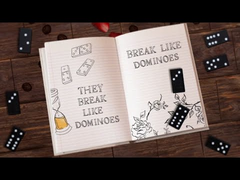 Dominoes – Anson Seabra lyrics