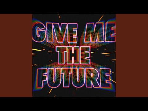 Give me the future - Bastille
