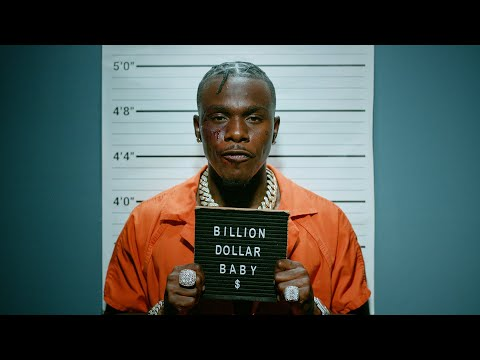 Giving what it's supposed to give - DaBaby