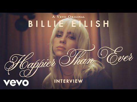 Happier than ever - Billie Eilish