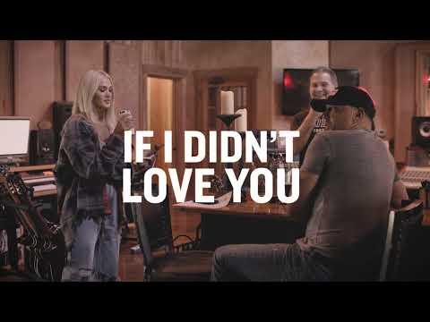 If I didn't love you – Jason Aldean lyrics