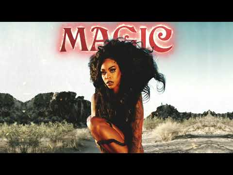 Magic – Rico Nasty lyrics