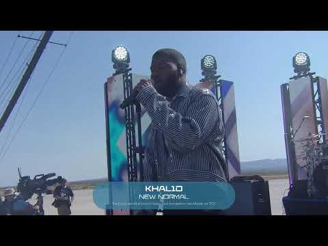 New normal - Khalid