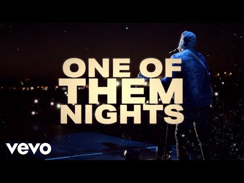 One of them nights - Chris Young