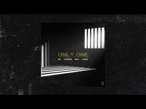 Only one – KHEA lyrics