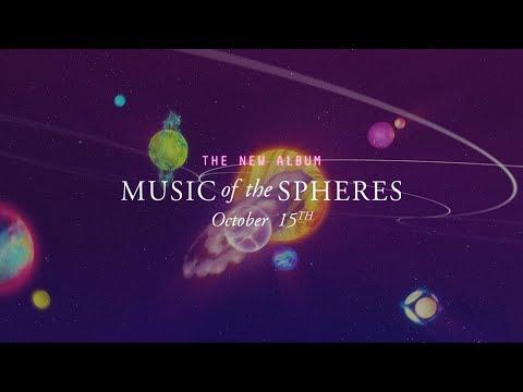 Overtura – Coldplay lyrics