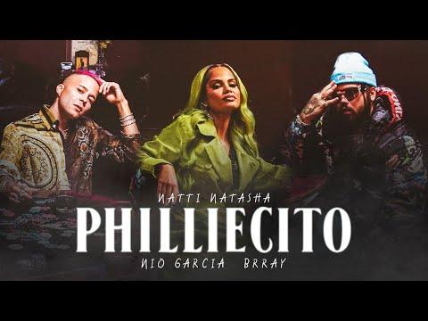 Philliecito – Natti Natasha letra