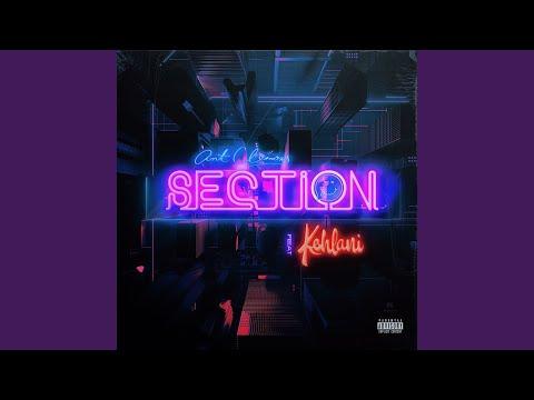 Section - Kehlani