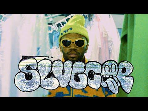 Slugger – Kevin Abstract lyrics
